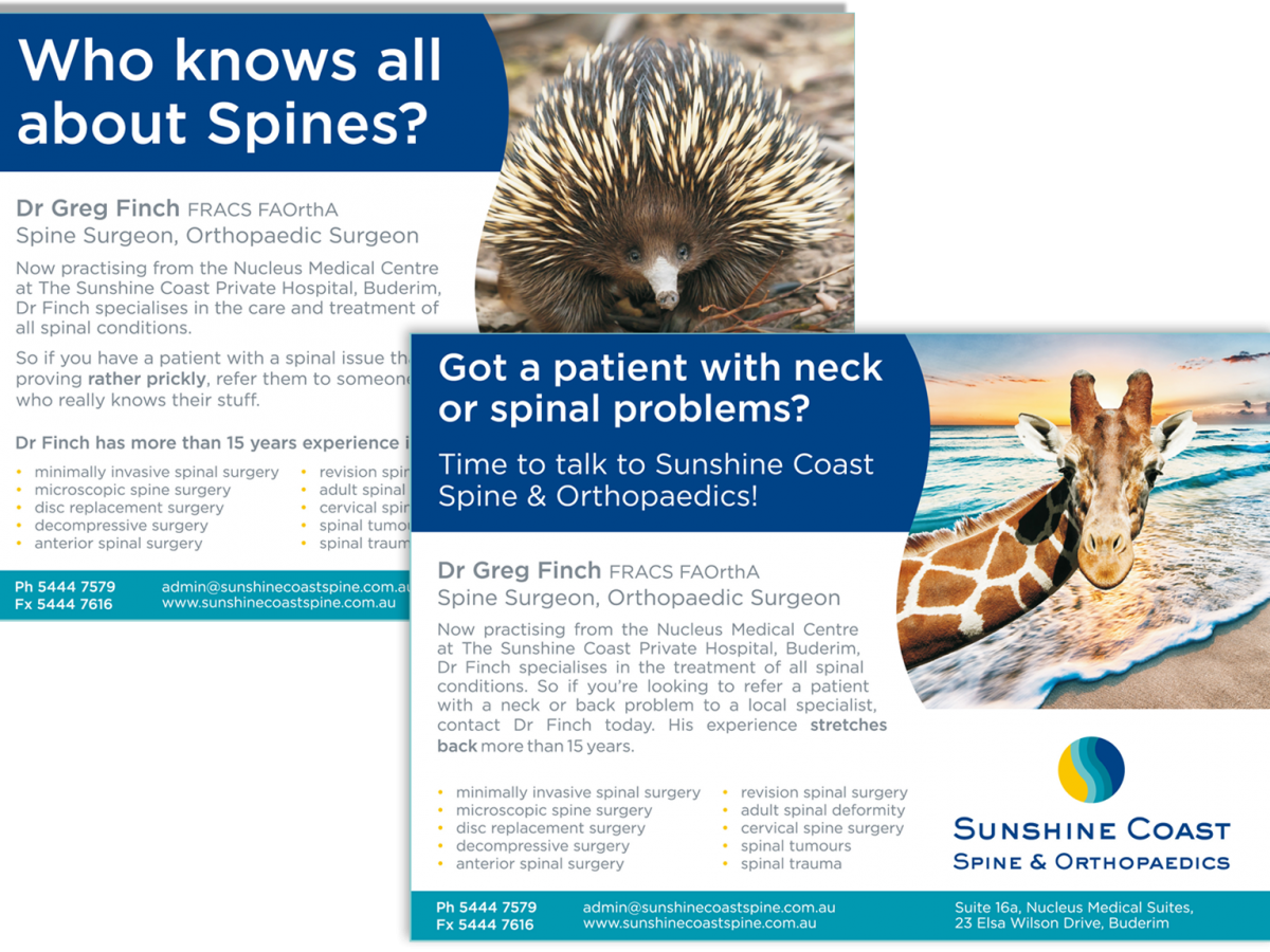 Sunshine Coast Spine & Orthodontics