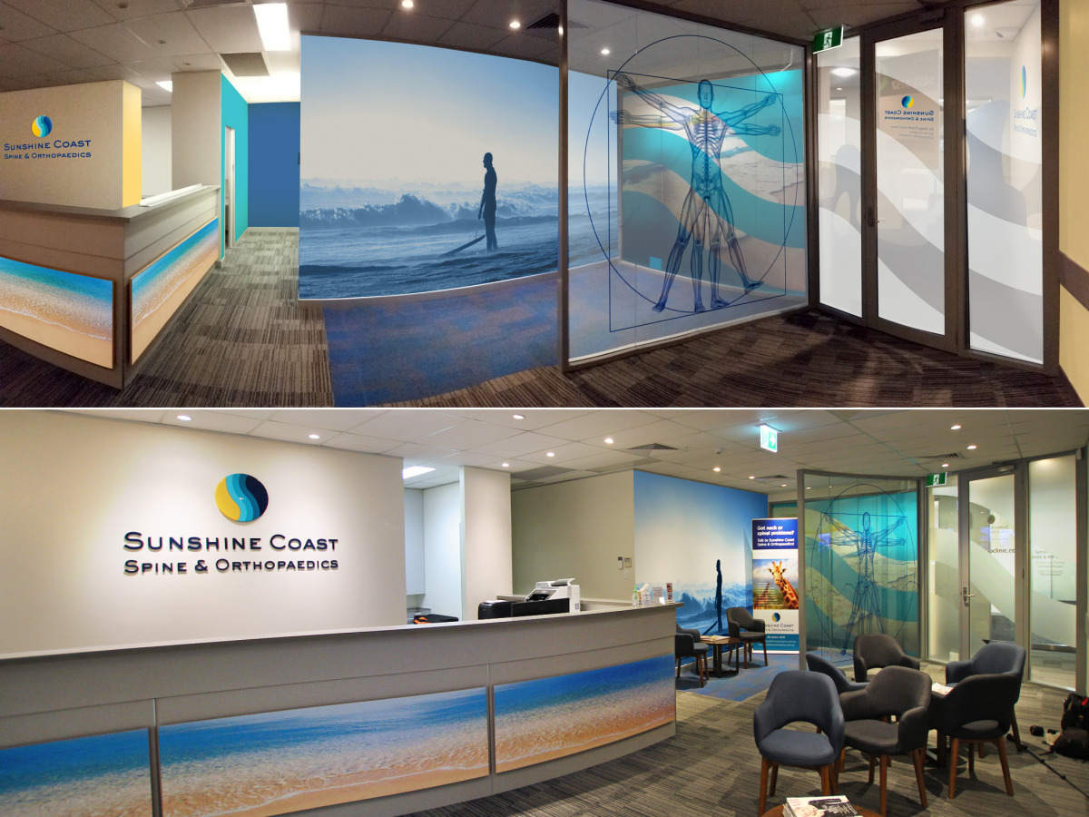 Sunshine Coast Spine & Orthodontics Practice