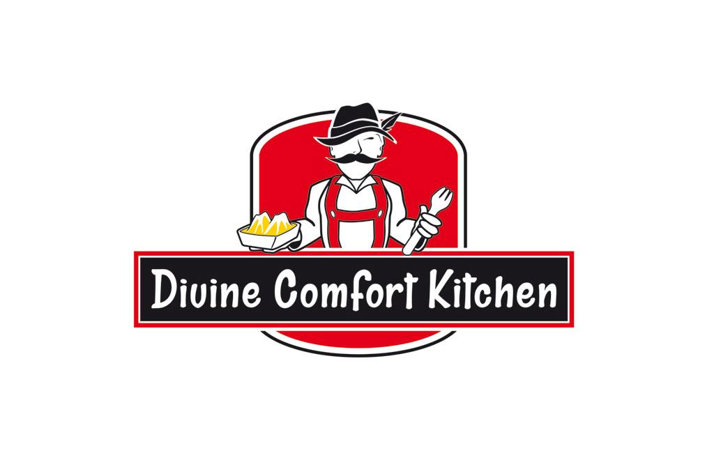 Divine Comfort Kitchen